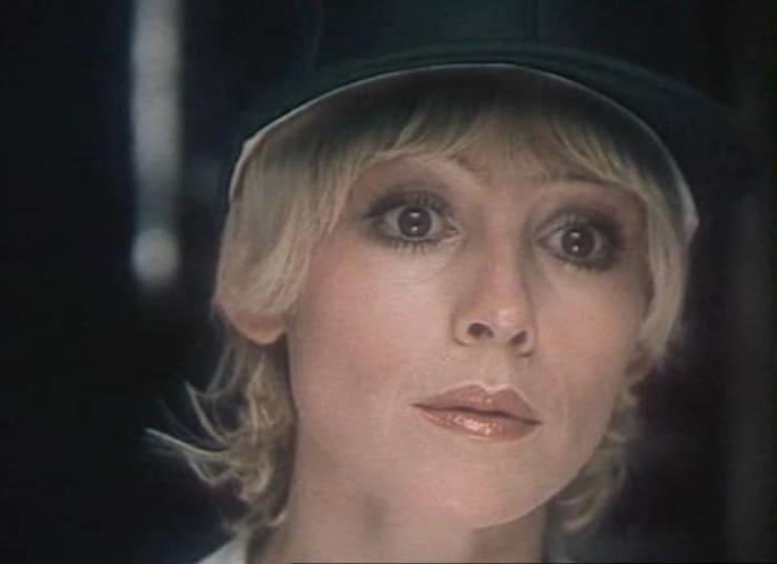 Наталья Варлей в фильме *Гостья из будущего*, 1984 | Фото: kino-teatr.ru