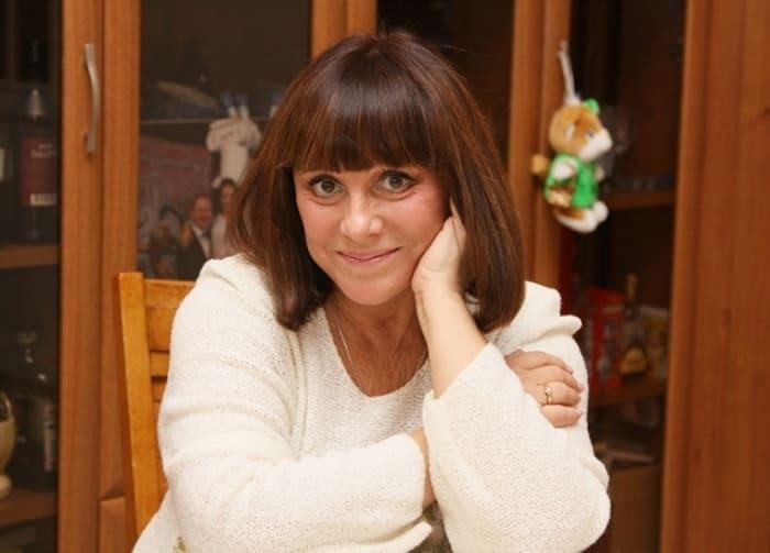 Актриса театра и кино Наталья Варлей | Фото: dayonline.ru