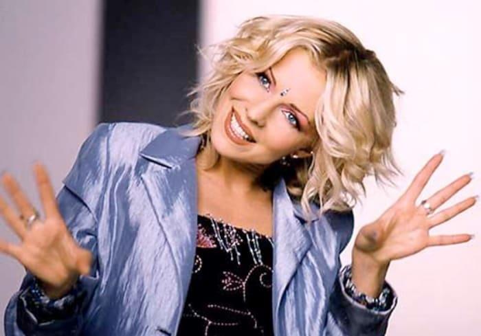 Певица, покорившая сцену в конце 1980-х – 1990-х гг. | Фото: muslib.ru