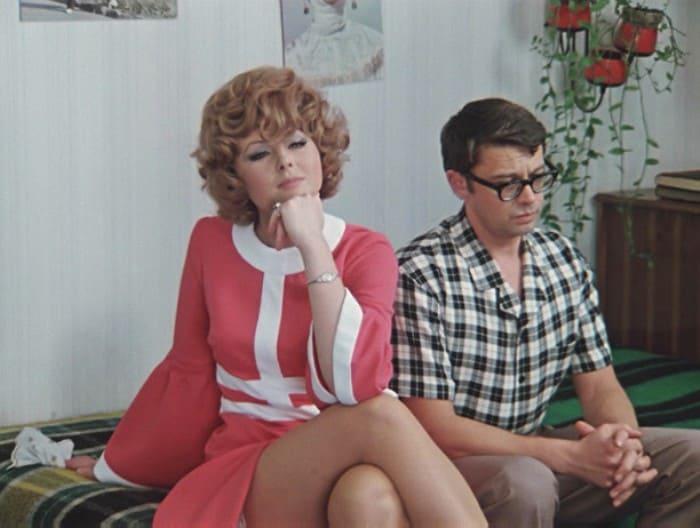Кадр из фильма *Иван Васильевич меняет профессию*, 1973 | Фото: goodhouse.ru