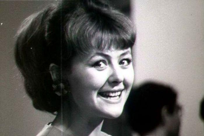 Наталья Селезнева в *Кабачке *13 стульев*, 1968 | Фото: kino-teatr.ru