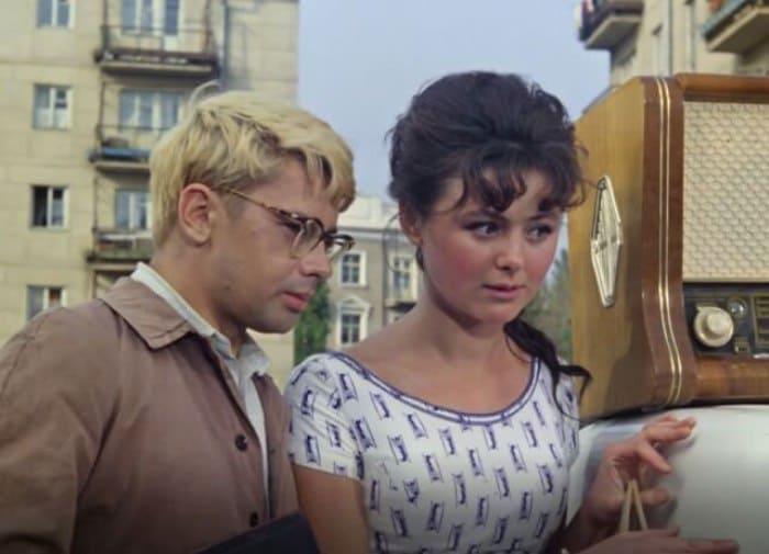 Кадр из фильма *Операция *Ы* и другие приключения Шурика*, 1965 | Фото: stories-of-success.ru