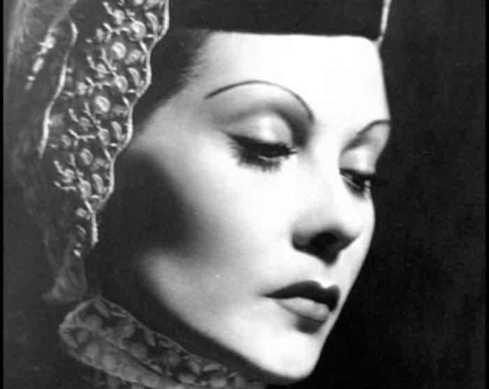 Внучка императора Александра II, которая стала моделью и актрисой