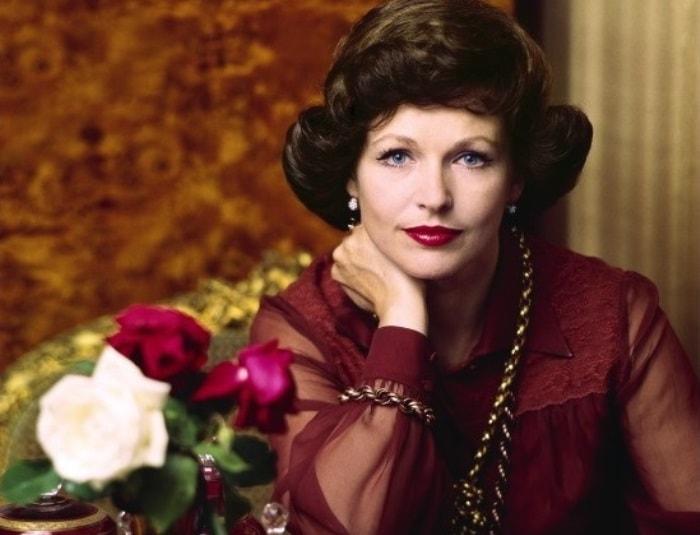 Одна из самых красивых актрис советского кино | Фото: kinopoisk.ru