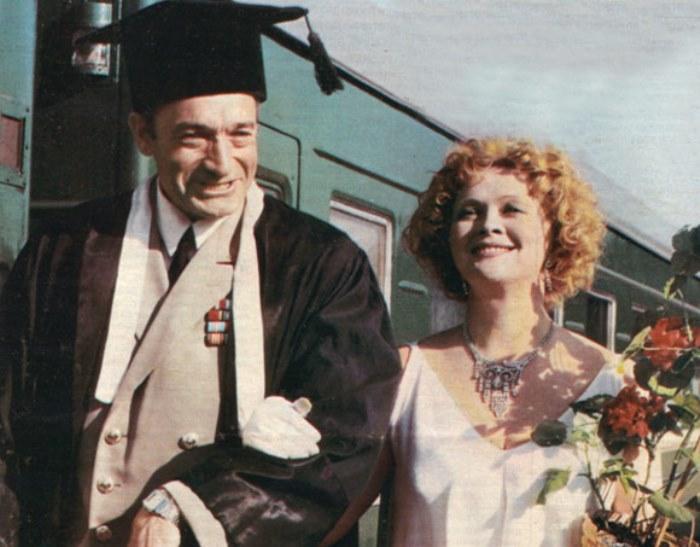 Кадр из фильма *Аэлита, не приставай к мужчинам*, 1988 | Фото: kino-teatr.ru