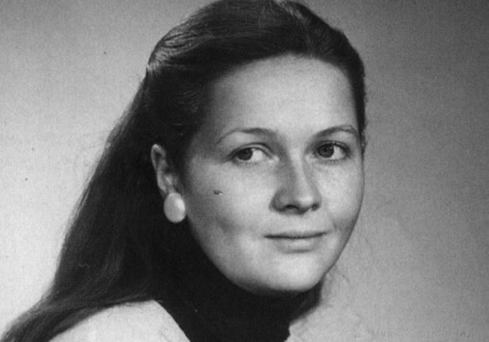 Лучшая актриса по результатам опросов журнала *Советский экран* | Фото: kino-teatr.ru