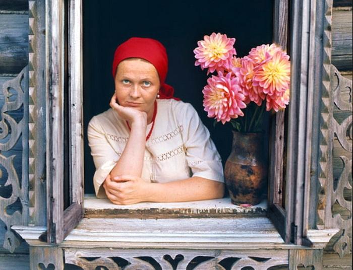 Наталья Гундарева | Фото: kinopoisk.ru