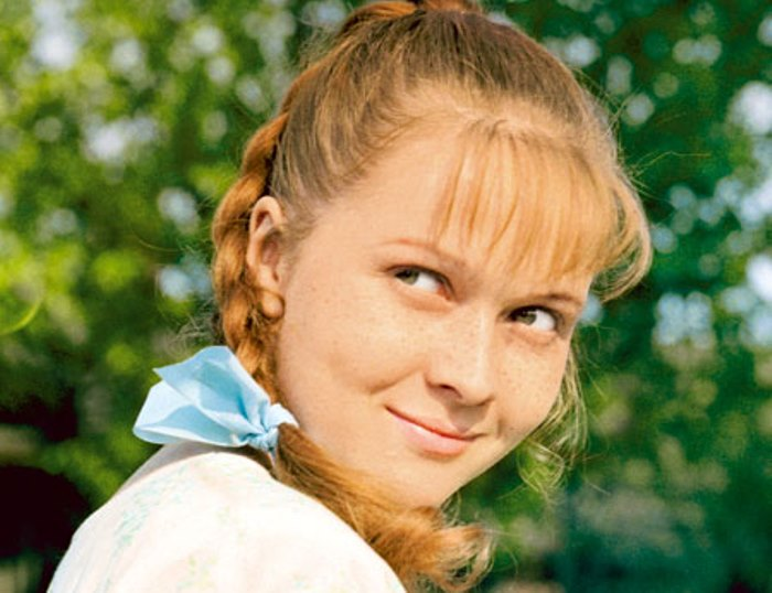 Наталья Гундарева в фильме *Сладкая женщина*, 1976   Фото: kino-teatr.ru
