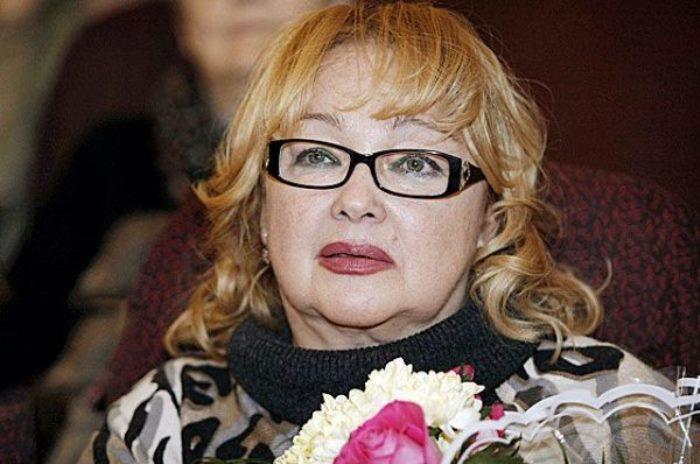 Актриса театра и кино Наталья Гвоздикова | Фото: diwis.ru