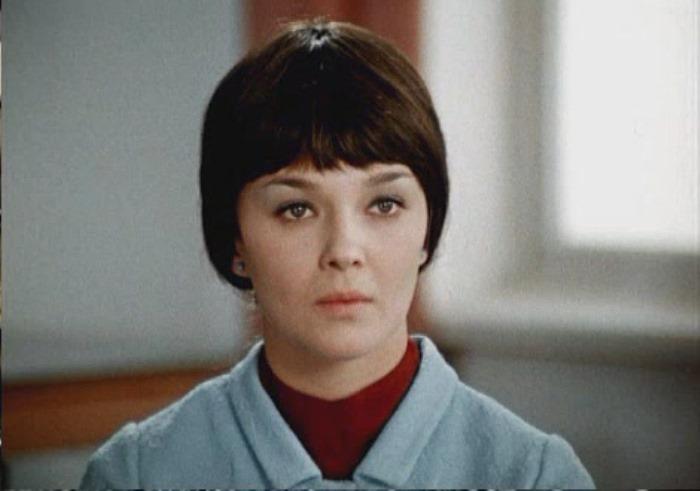 Наталья Гвоздикова в фильме *Большая перемена*, 1972-1973 | Фото: kino-teatr.ru