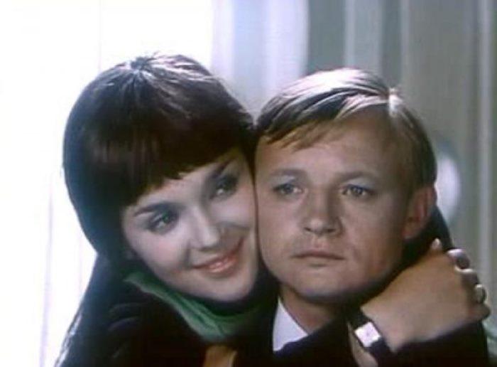 Кадр из фильма *Большая перемена*, 1972-1973 | Фото: diwis.ru