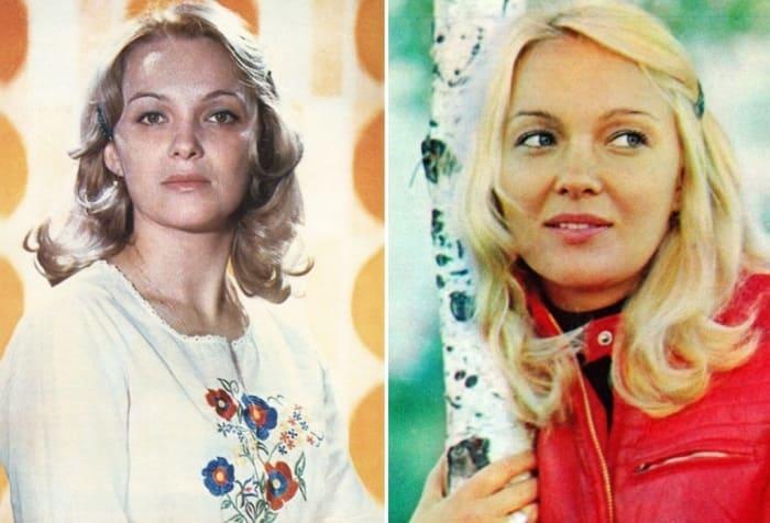Актриса театра и кино Наталья Гвоздикова | Фото: kino-teatr.ru