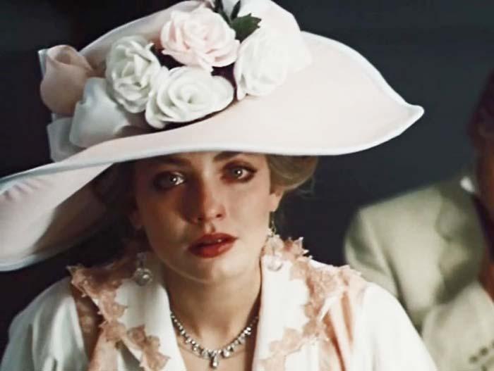 Наталья Лапина в фильме *Жизнь Клима Самгина*, 1986-1988 | Фото: kino-teatr.ru