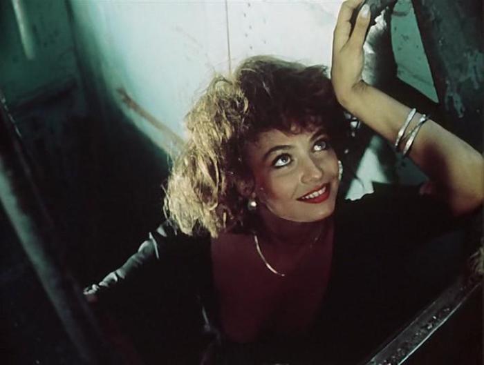 Кадр из фильма *Остров погибших кораблей*, 1987 | Фото: kino-teatr.ru