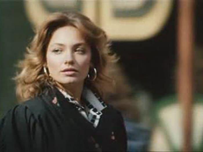 Наталья Лапина в фильме *Государственная граница*, 1988 | Фото: kino-teatr.ru
