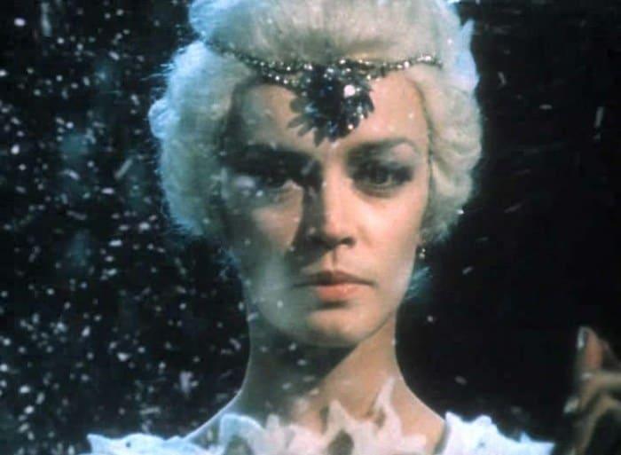 Кадр из фильма *Тайна Снежной королевы*, 1986 | Фото: kino-teatr.ru
