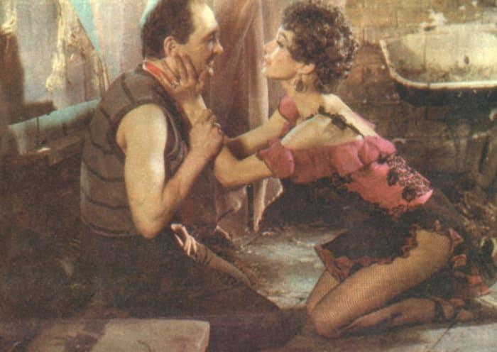 Кадр из фильма *Фантазер*, 1988 | Фото: kino-teatr.ru