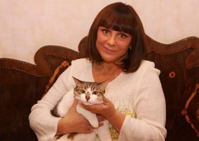 Заслуженная артистка РСФСР Наталья Варлей | Фото: teleprogramma.pro