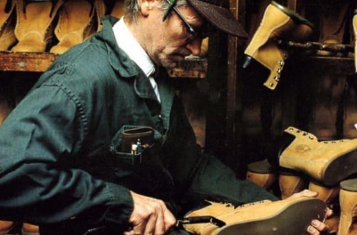 Обувная империя началась с обычной сапожной мастерской | Фото: odesa.depo.ua