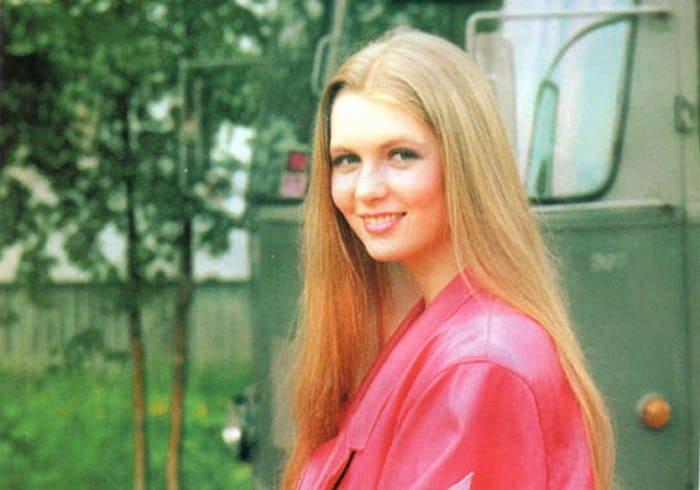Анастасия Немоляева в фильме *Интердевочка*, 1989 | Фото: kino-teatr.ru