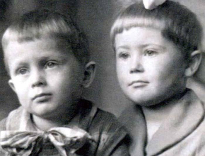 Николай и Светлана Немоляевы | Фото: retrospectra.ru
