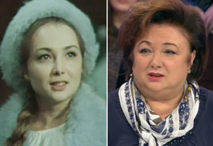 Ирина Борисова | Фото: kino-teatr.ru