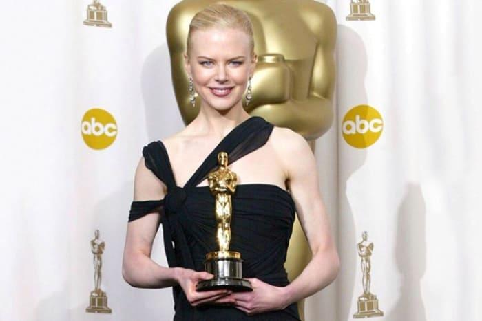 Актриса с премией *Оскар* | Фото: 24smi.org