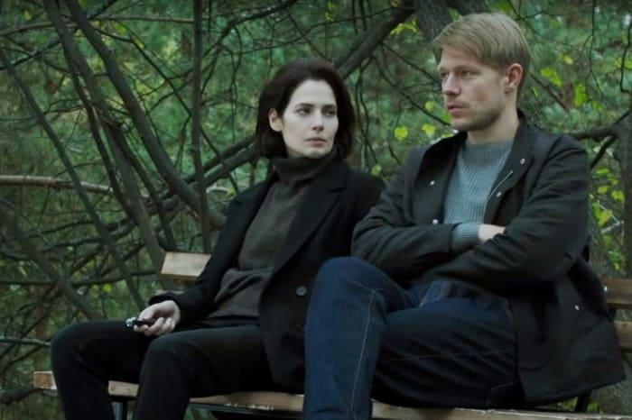 Кадр из сериала *Хороший человек*, 2020 | Фото: starhit.ru