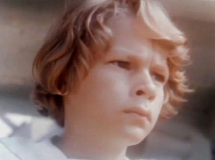 Никита Михайловский в фильме *Объяснение в любви*, 1977 | Фото: chtoby-pomnili.com