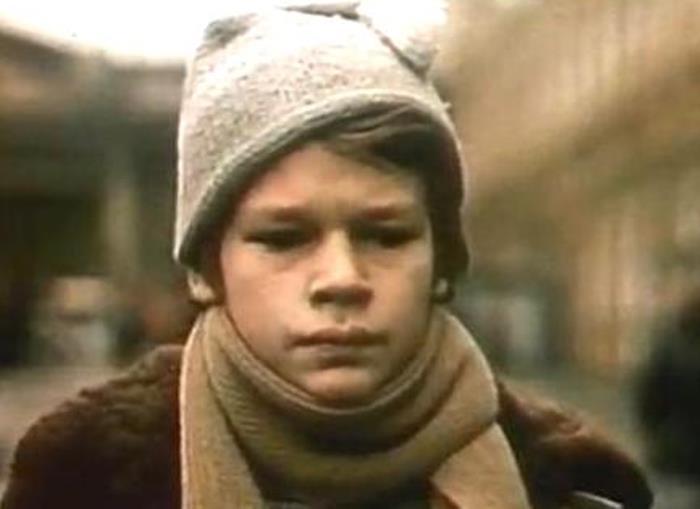 Кадр из фильма *Дети как дети*, 1978 | Фото: chtoby-pomnili.com