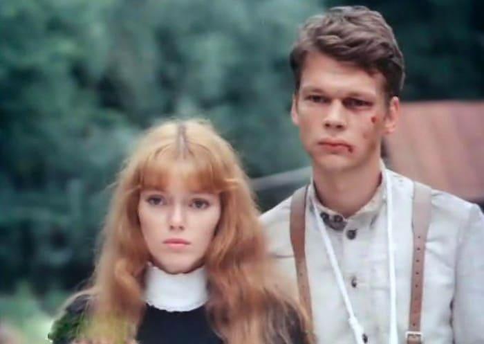 Кадр из фильма *Эсперанса*, 1988 | Фото: kino-teatr.ru