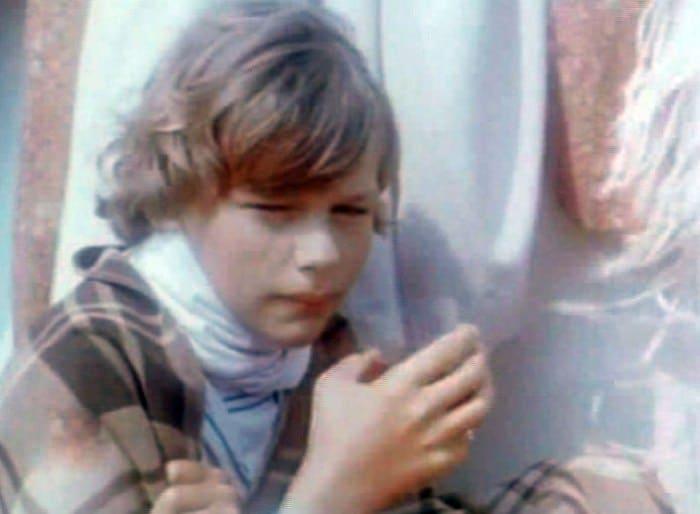 Никита Михайловский в фильме *Объяснение в любви*, 1977 | Фото: kino-teatr.ru