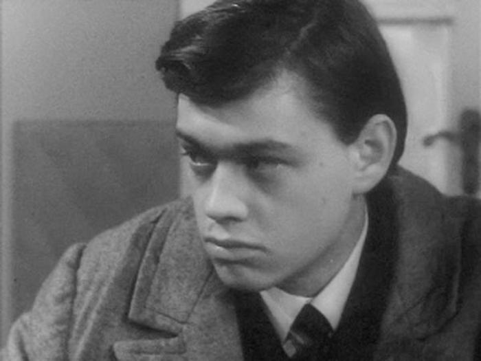 Николай Караченцов в фильме *И снова май*, 1968   Фото: kino-teatr.ru