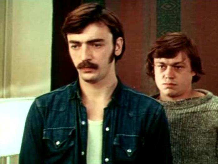 Кадр из фильма *Старший сын*, 1975   Фото: kino-teatr.ru