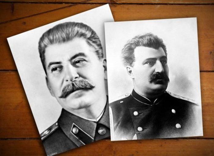 Польские журналисты назвали Пржевальского отцом Сталина, прежде всего на основании внешнего сходства | Фото: i-fakt.ru