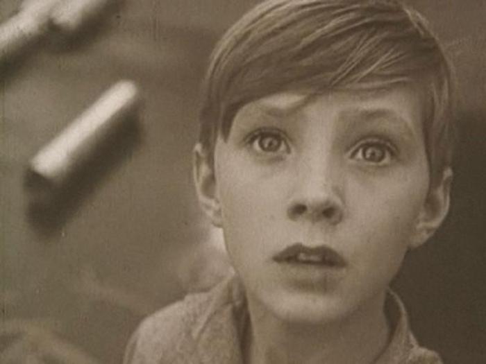 Николай Бурляев в фильме *Мальчик и голубь*, 1961 | Фото: kino-teatr.ru