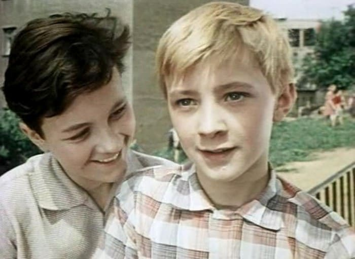 Кадр из фильма *Без страха и упрека*, 1962 | Фото: kino-teatr.ru