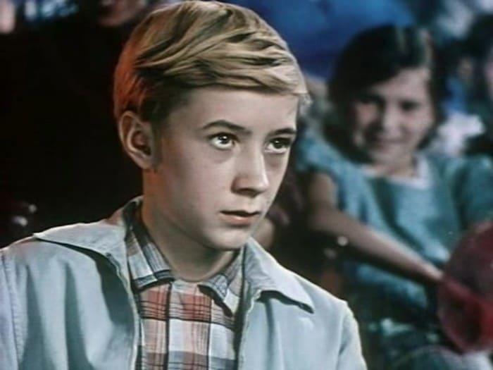 Николай Бурляев в фильме *Без страха и упрека*, 1962 | Фото: kino-teatr.ru