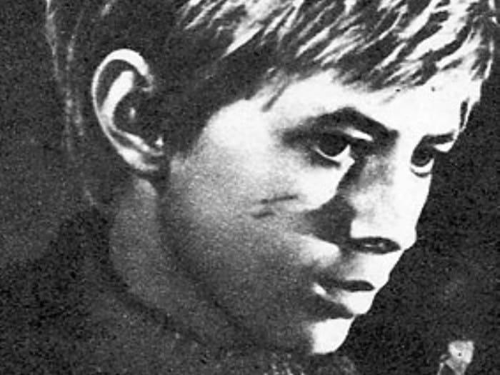 Николай Бурляев в фильме *Иваново детство*, 1962 | Фото: kino-teatr.ru