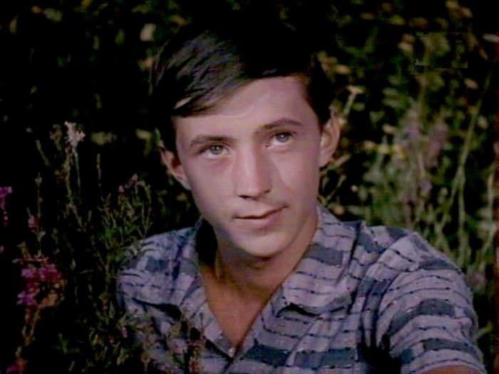 Кадр из фильма *Мальчик и девочка*, 1966 | Фото: kino-teatr.ru