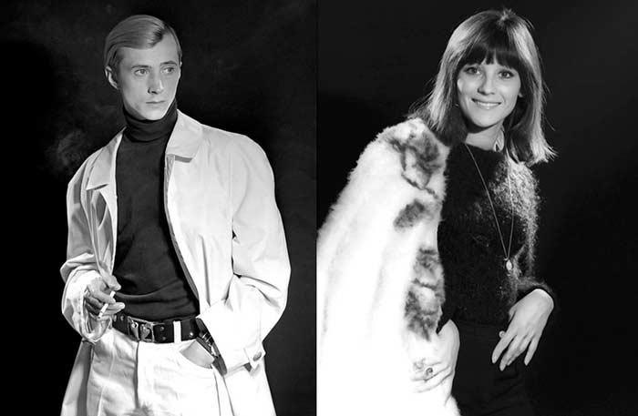 Николай Бурляев и Наталья Варлей   Фото: stuki-druki.com