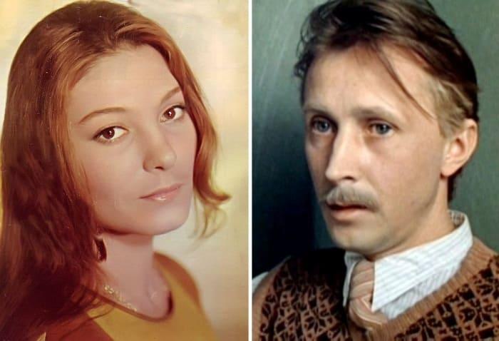 Николай Бурляев и Наталья Бондарчук   Фото: kino-teatr.ru