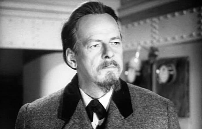 Кадр из фильма *Александр Попов*, 1949   Фото: kino-teatr.ru