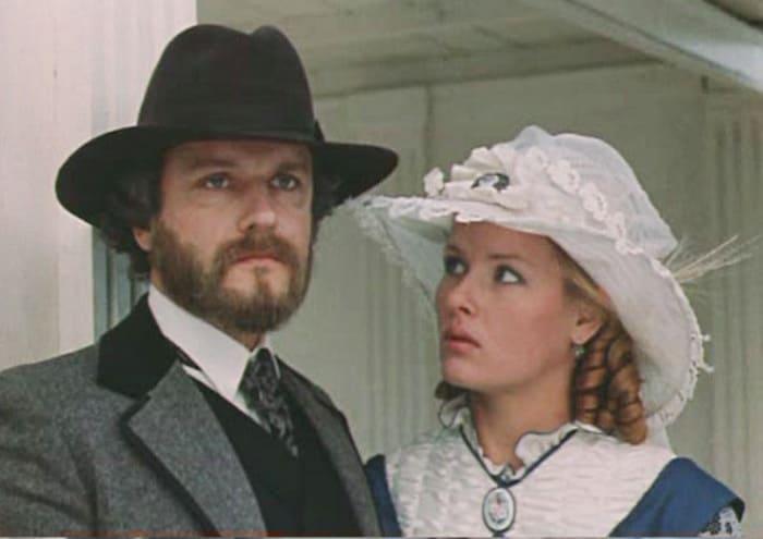 Кадр из фильма *В Ð¿Ð¾Ð¸ÑÐºÐ°Ñ ÐºÐ°Ð¿Ð¸Ñ'ана Гранта*, 1985 | Фото: kino-teatr.ru