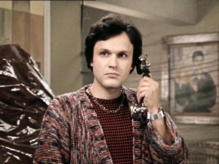 Николай Еременко в фильме *31 июня*, 1978 | Фото: kino-teatr.ru
