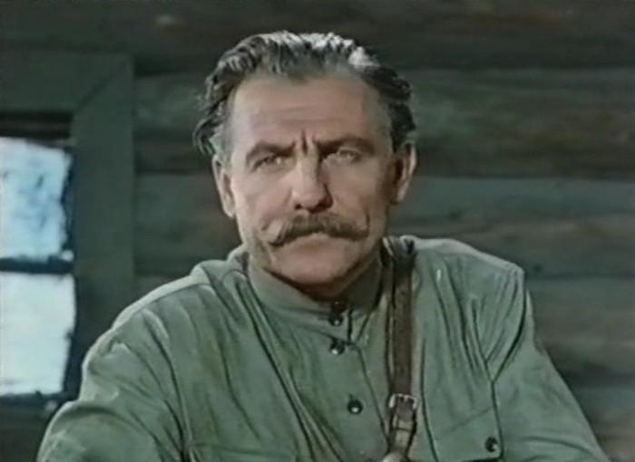 Николай Крюков в фильме *Необыкновенное лето*, 1956 | Фото: kino-teatr.ru