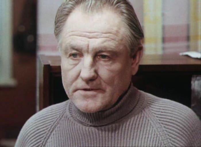 Николай Крюков в фильме *Идущие за горизонт*, 1972 | Фото: kino-teatr.ru