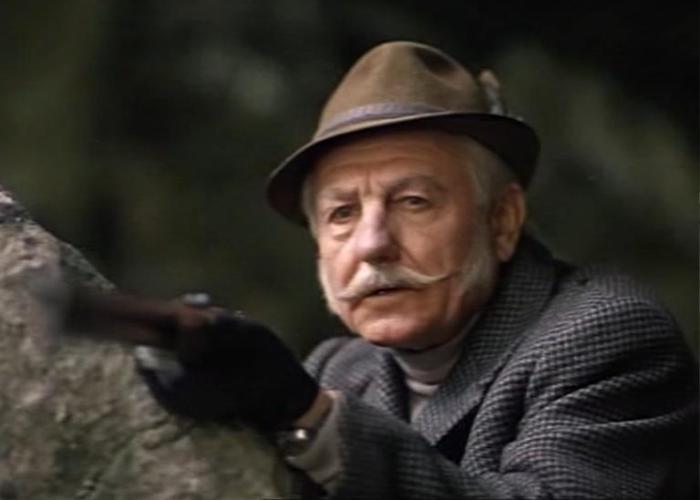 Кадр из фильма *Приключения Шерлока Холмса и доктора Ватсона*, 1980 | Фото: kino-teatr.ru