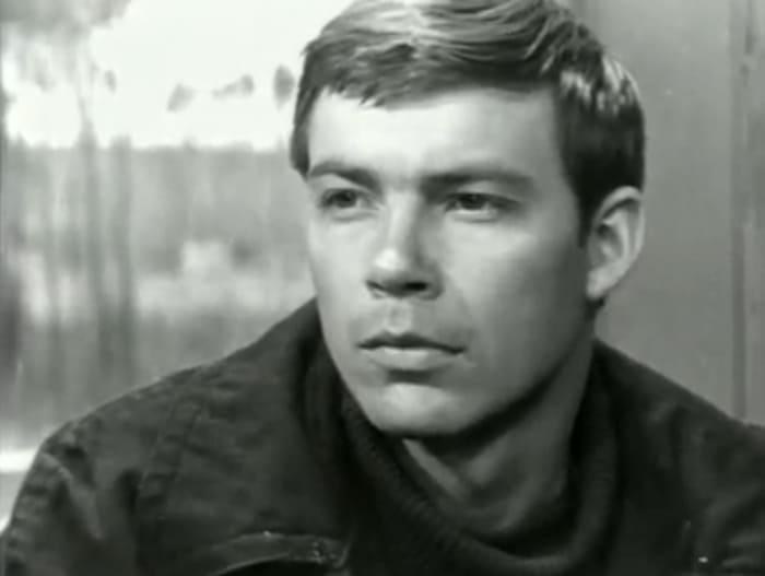 Николай Мерзликин в фильме *Суровые километры*, 1969 | Фото: kino-teatr.ru