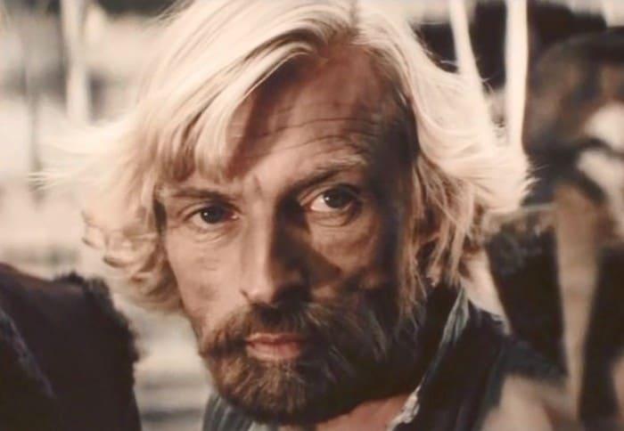 Николай Олялин в фильме *Золотая речка*, 1976   Фото: kino-teatr.ru